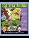 The Wayside School Collection: Sideways Stories from Wayside School; Wayside School Is Falling Down; Wayside School Gets a Little Stranger