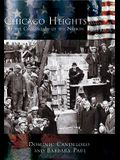 Chicago Heights: At the Crossroads of the Nation