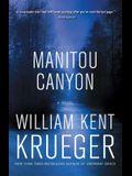 Manitou Canyon, Volume 15
