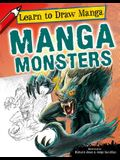 Manga Monsters