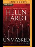 Unmasked: Blood Bond Saga Volume 4