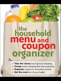 Household Menu and Coupon Organizer, The