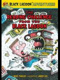 The Reading Challenge from the Black Lagoon