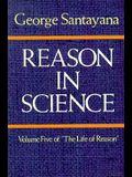 Reason in Science