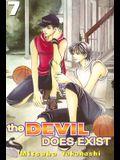 The Devil Does Exist: Volume 7
