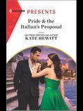 Pride & the Italian's Proposal