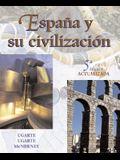 España y su civilización, updated
