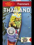 Frommer's Thailand