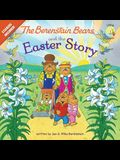 The Berenstain Bears and the Easter Story: Stickers Included!