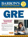 GRE with Online Tests