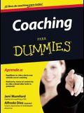 Coaching para dummies (Spanish Edition)