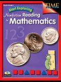 Start Exploring Nonfiction Reading in Mathematics (Start Exploring Nonfiction Reading) (Start Exploring (Shell Education))
