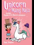 Unicorn of Many Hats (Phoebe and Her Unicorn Series Book 7), 7