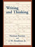 Writing and Thinking: A Handbook of Composition and Revision