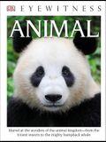 Animal ( DK Eyewitness Books )