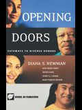 Opening Doors: Pathways to Diverse Donors
