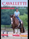 Cavalletti 4th Edition: For Dressage and Jumping