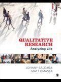 Qualitative Research: Analyzing Life