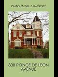 838 Ponce de Leon Avenue