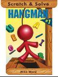 Scratch & Solve Hangman, No. 1