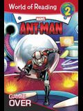 World of Reading: Ant-Man Game Over: Level 2