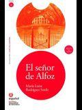 El Senor de Alfoz [With CD (Audio)]