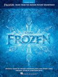 Frozen: Piano: Music from the Motion Picture Soundtrack