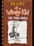 The Third Wheel (Diary of a Wimpy Kid #7)