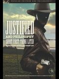 Justified and Philosophy: Shoot First, Think Later