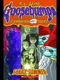Goosebumps Graphix #3: Scary Summer