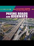 Paving Roads and Highways