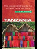 Tanzania - Culture Smart!, Volume 25: The Essential Guide to Customs & Culture