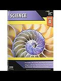 Steck-Vaughn Core Skills Science: Workbook Grade 4