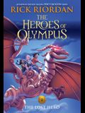 Heroes of Olympus, The, Book One the Lost Hero ((New Cover))
