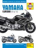 Yamaha Fjr1300, '01 to '13