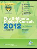 The 5-Minute Clinical Consult [With Access Code]