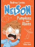 Pumpkins and Aliens, Volume 1