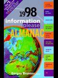 1998 Information Please (R) Almanac