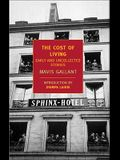 The Cost of Living: Early and Uncollected Stories
