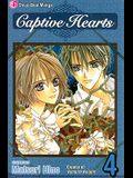 Captive Hearts, Vol. 4, 4