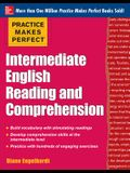 Intermediate English Reading and Comprehension
