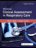 Wilkins' Clinical Assessment in Respiratory Care, 8e