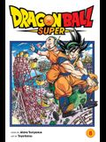 Dragon Ball Super, Vol. 8, Volume 8
