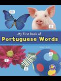 My First Book of Portuguese Words
