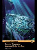 Level 1: 20,000 Leagues Under the Sea