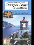 100 Hikes/Travel Guide: Oregon Coast & Coast Range, Replaced with ISBN 098157019