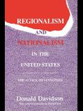 Regionalism and Nationalism in the United States: The Attack on Leviathan
