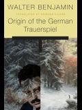 Origin of the German Trauerspiel