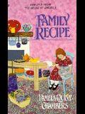 Family Recipe (Homespun)