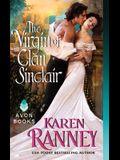 The Virgin of Clan Sinclair